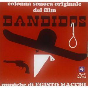Bandidos [Import]
