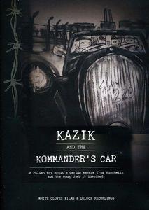 Kazik & the Kommanders Car [Import]