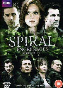 Spiral: Season 3 [Import]