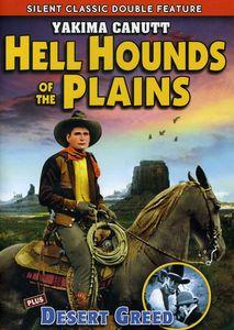 Hellhounds of the Plains