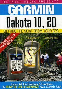 Garmin Dakota 10 20
