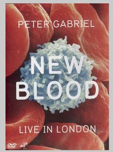 New Blood Live in London [Import]