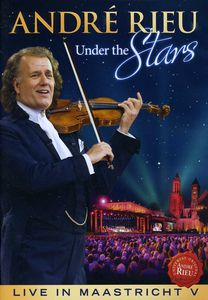 Under the Stars: Live in Maastrich [Import]