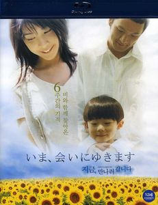 Now I'm Going to See You [Import]