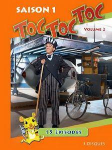 Toc Toc Toc Saison 1 2 [Import]