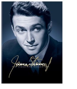 The James Stewart: Signature Collection