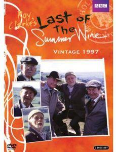 Last of the Summer Wine: Vintage 1997