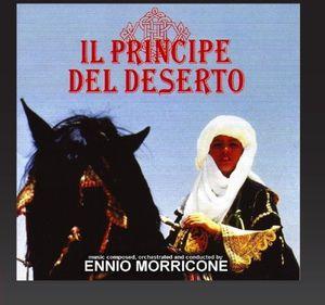 Il Principe Del Deserto [Import]