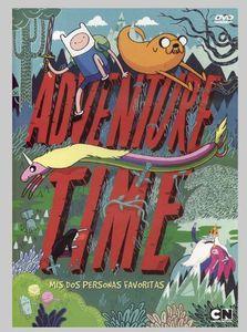 Adventure Time [Import]