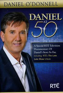 Daniel at 50 [Import]
