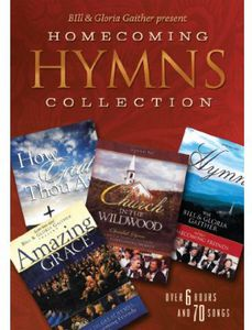 Bill & Gloria Gaither Present Homecoming Hymns Collection