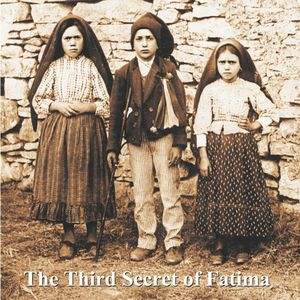 Third Secret of Fatima