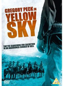 Yellow Sky : Gregory Peck [Import]