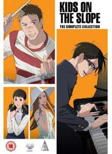Kids on the Slope Collection [Import]