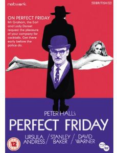 Perfect Friday [Import]