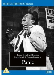 Panic [Import]