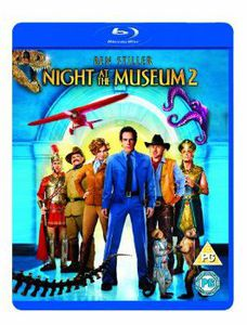 Night at the Museum 2 [Import]