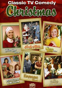 Classic TV Comedy: Christmas