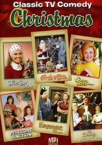 Classic TV Comedy: Christmas