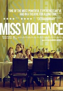 Miss Violence [Import]