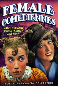 Female Comediennes