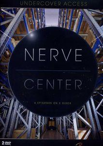 Nerve Center: Undercover Access
