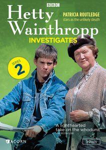 Hetty Wainthropp Investigates: Series 2