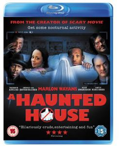 Haunted House [Import]