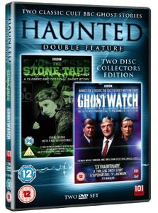 Haunted Double Feature (Ghostwatch/ The Stone Tape) [Import]