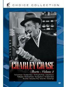 Charley Chase Shorts: Volume 2