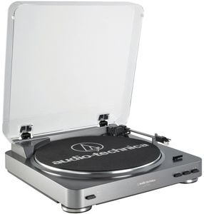 Audio Technica AT-LP60-USB Turntable