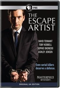 The Escape Artist (Masterpiece)