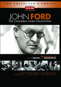 John Ford: The Columbia Films Collection