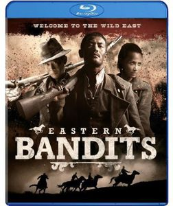 Eastern Bandits (Aka an Inaccurate Memoir)