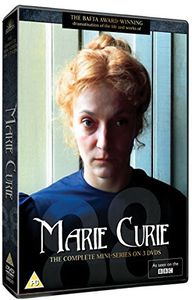 Curie Marie (BBC Nigel Hawthorne) [Import]