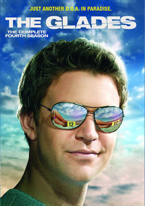 The Glades: The Complete Fourth Season
