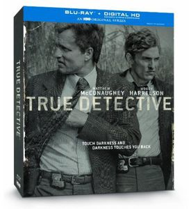 True Detective: The Complete First Season