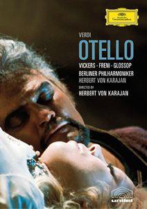 Verdi: Otello [Import]