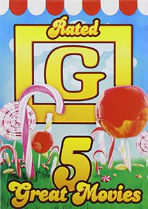5 Great Movies: Rated G