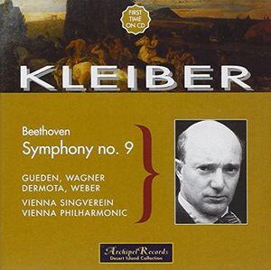 Sinfonie 9: Guden-Wagner