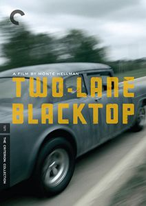 Two-Lane Blacktop (Criterion Collection)