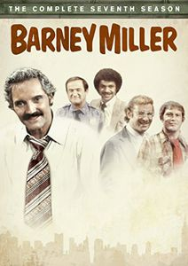 Barney Miller: The Complete Seventh Season