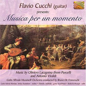 Presents Musica Per Un Momento