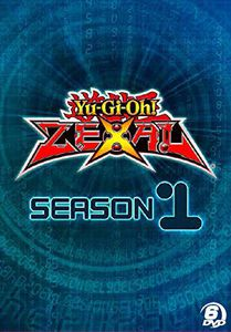 Yu-Gi-Oh: Zexal Season 1