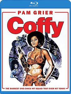 Coffy , Pam Grier