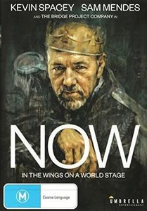 Now: In the Wings on a World Stage [Import]