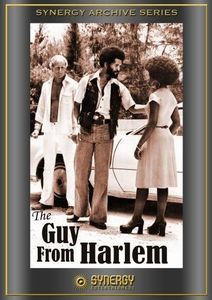 The Good Guy From Harlem