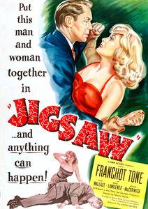 Jigsaw (1949)(Gun Moll)