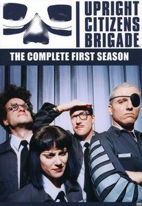 Upright Citizens Brigade: Complete First Season