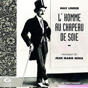L'Homme Au Chapeau De Soie (Original Soundtrack) [Import]